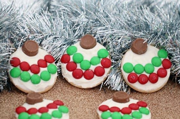 Christmas Treats To Make With Kids