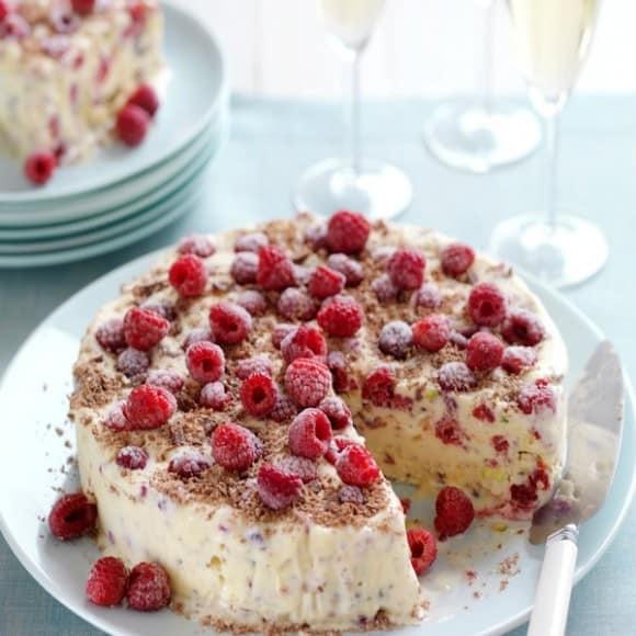 Торт-мороженое рецепт