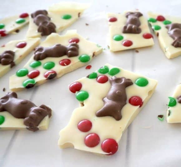 12 Christmas Treats To Make With Kids Bake Play Smile