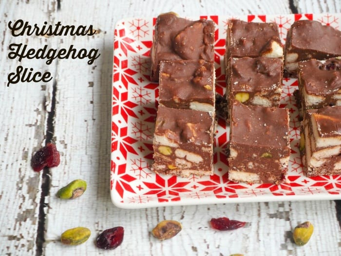 10 Quick & Easy Homemade Christmas Gifts