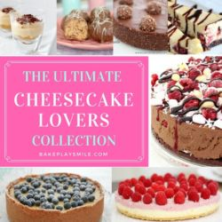 The Very Best Cheesecake Recipes