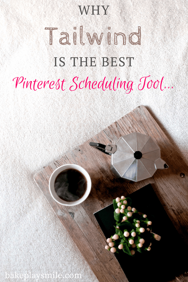 Pinterest Scheduling Tools: Tailwind vs Viraltag
