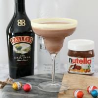 Boozy Easter Chocolate Cocktail Recipe Video