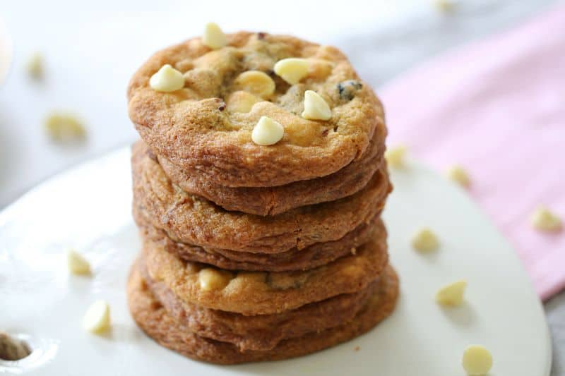 The BEST Thermomix Biscuits & Cookies Ever