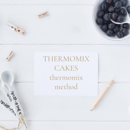 Thermomix-cakes
