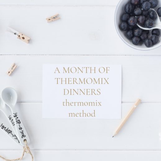 thermomix-dinners