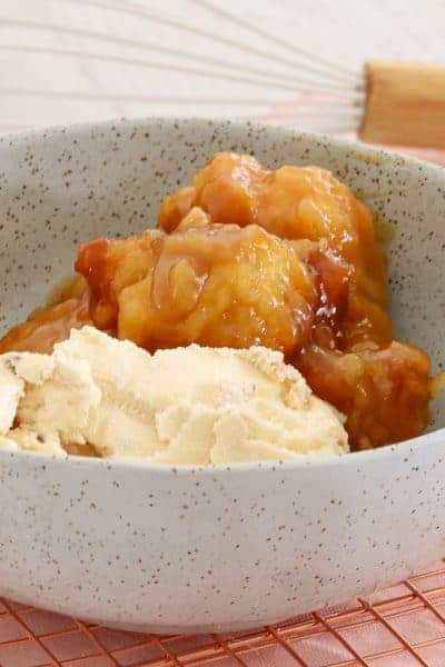 Easy Golden Syrup Dumplings | Winter Dessert Recipe