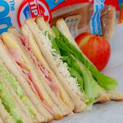 The Ultimate Mum's Guide to Kid-Friendly Sandwich Fillings