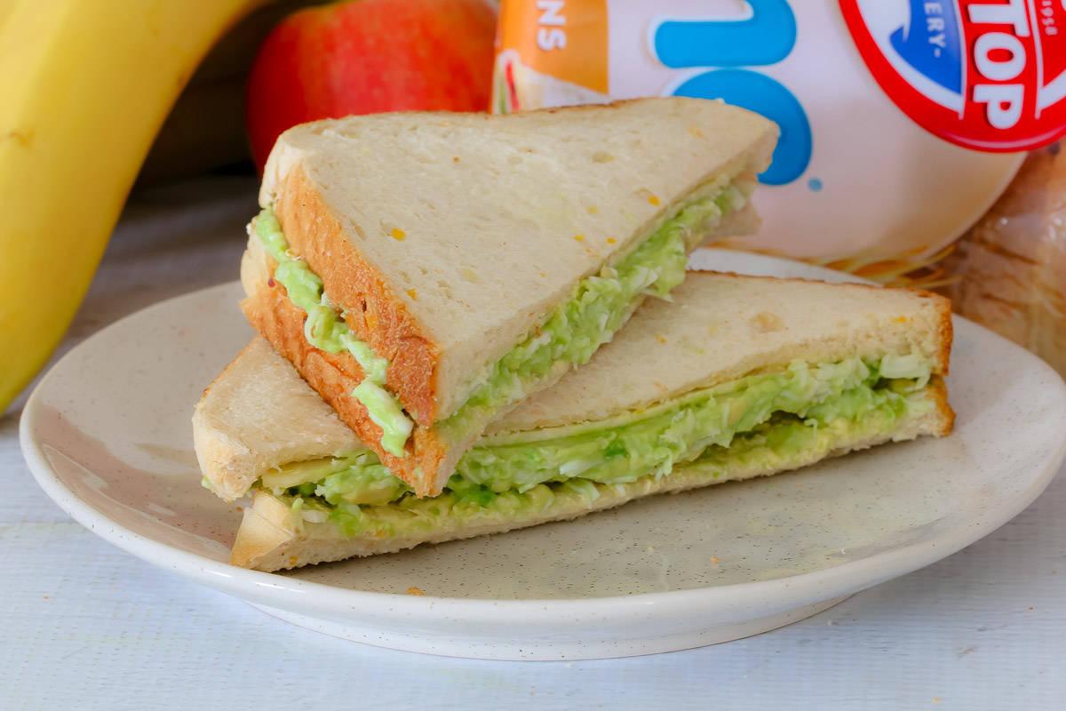 kid-friendly sandwich fillings