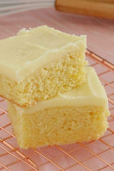 Easy Lemon Slice | Classic Recipe