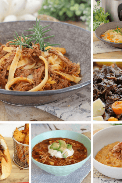 The Best Slow Cooker Recipes | Easy Dinners