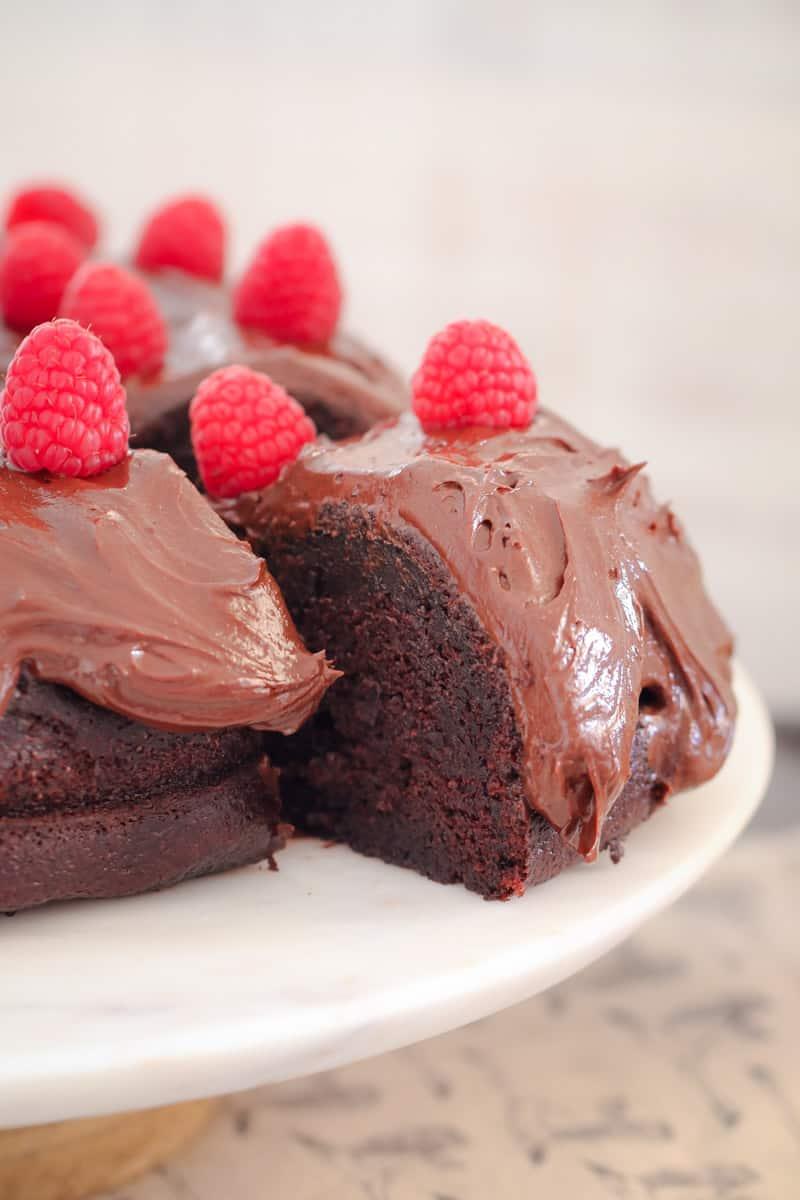 Chocolate Mud Cake Recipe Thermomix