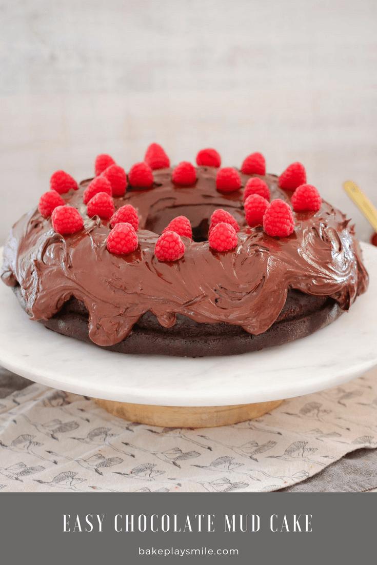 Mud Cake Thermomix
