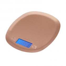 Academy Orwell Metallic Copper Kitchen Scales