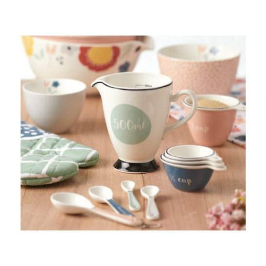 Anna Gare Elsie Measuring Spoons