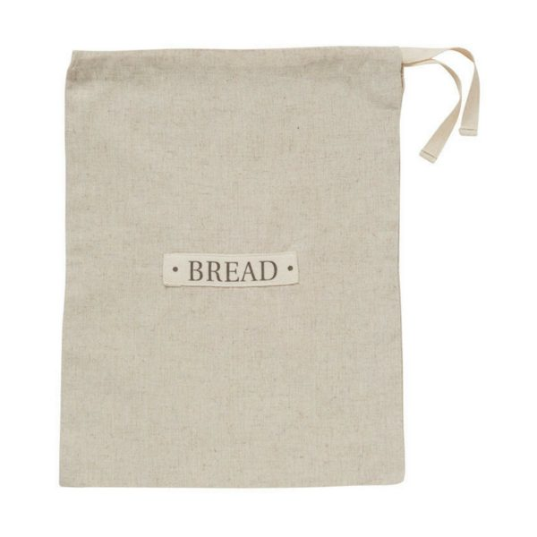 The Stephanie Alexander Artisan Loaf Bread Bag is the ultimate kitchen staple... absolutely perfect for storing homemade loaves of bread. RRP $14.99