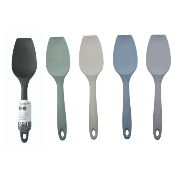 Zeal Classic Silicone Spatula Spoon 26cm
