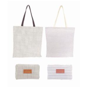 Academy Jute Foldable Bag