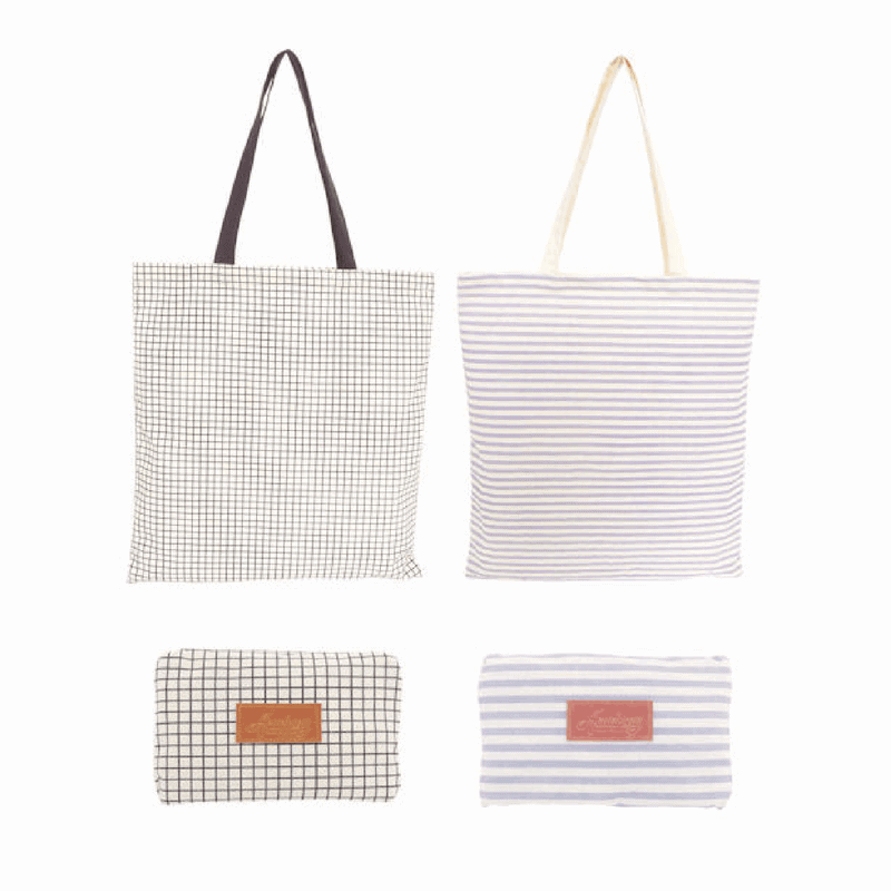 Academy Jute Foldable Bag