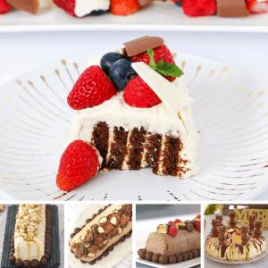 The Very Best Chocolate Ripple Cake Recipes