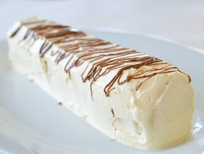 Chocolate Ripple Cake Recipes