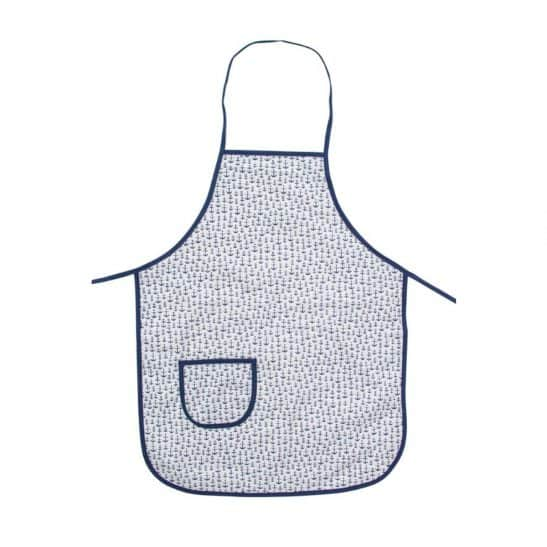 Ahoy there! Our super cute Anchor Kids Apron adds a fun nautical flair to your little ones cooking adventures! RRP: $15.95