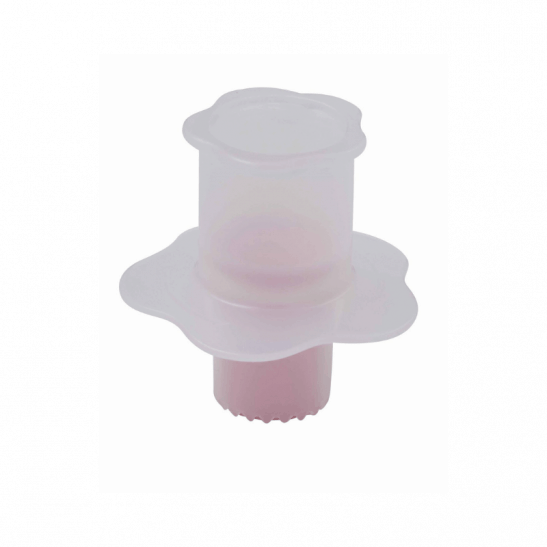A cake corer to remove the top out of cupcakes.