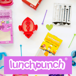Lunch Punch