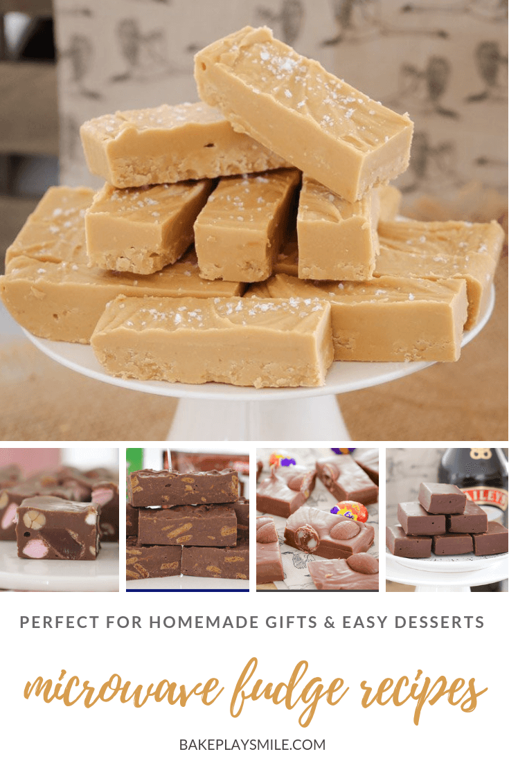 Microwave Fudge Recipes