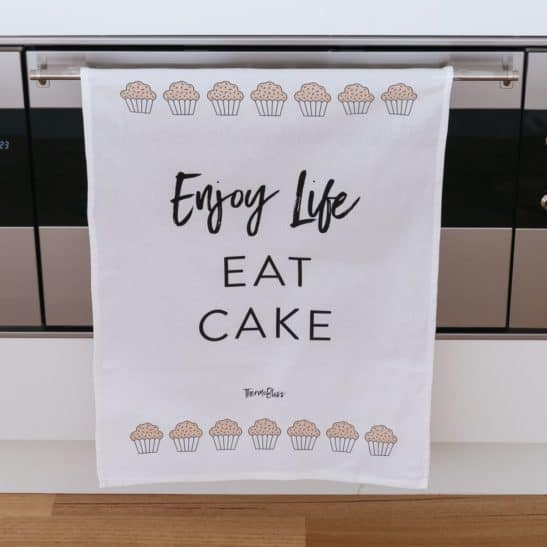 Thermomix Calendar & Tea Towel Bundle
