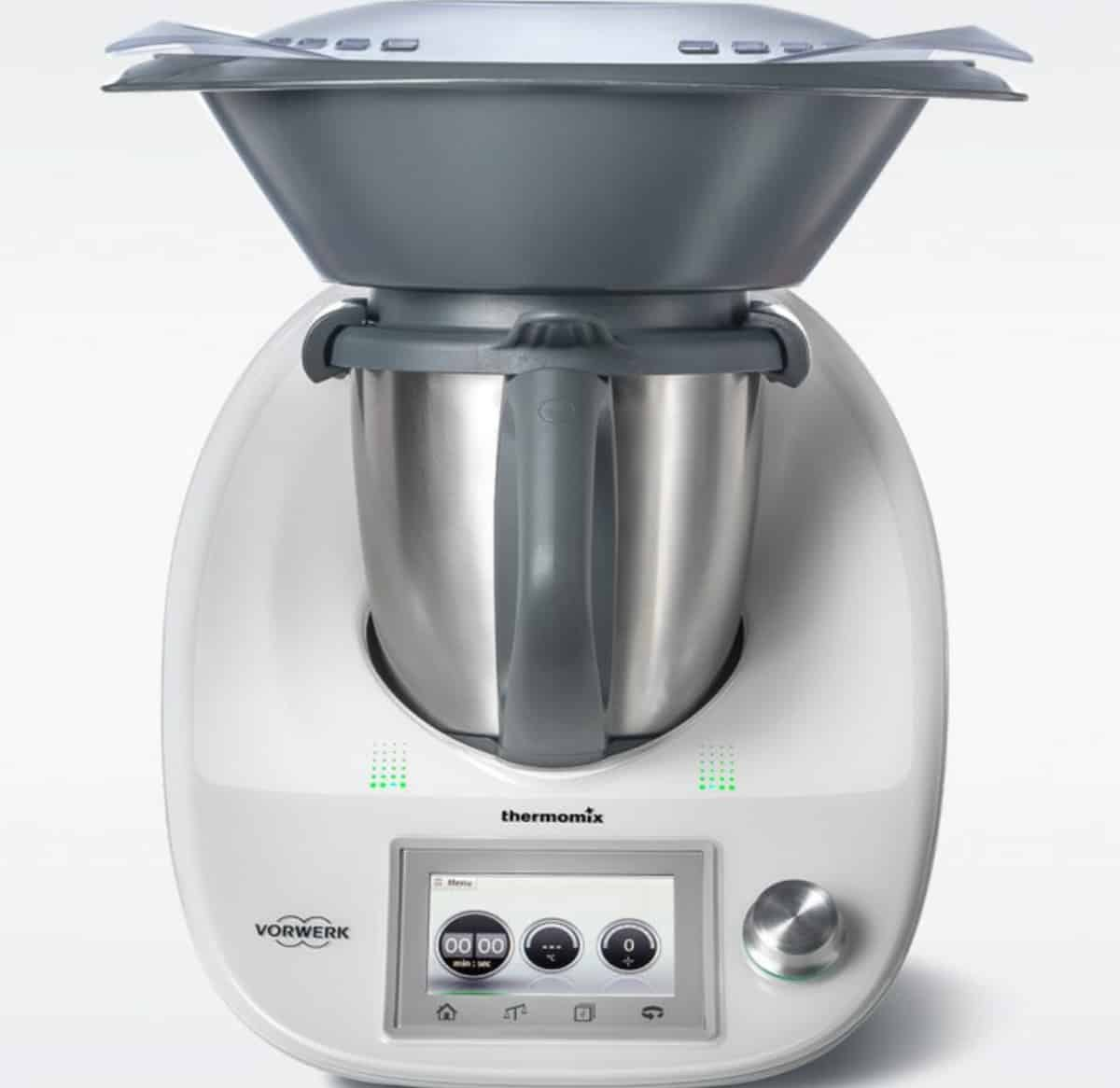 An image of a Thermomix TM5 model.