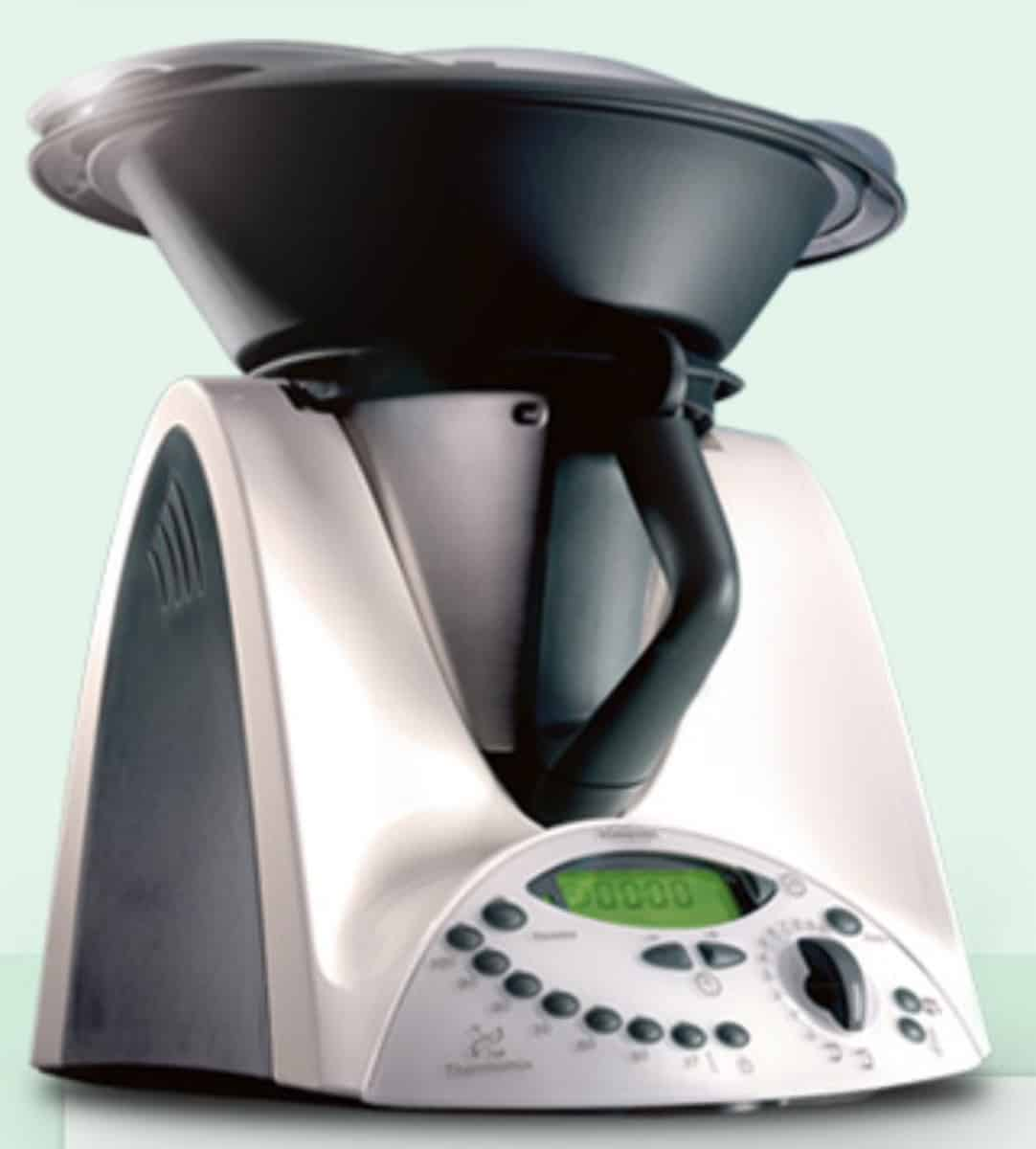 An image of a Thermomix TM31 model.
